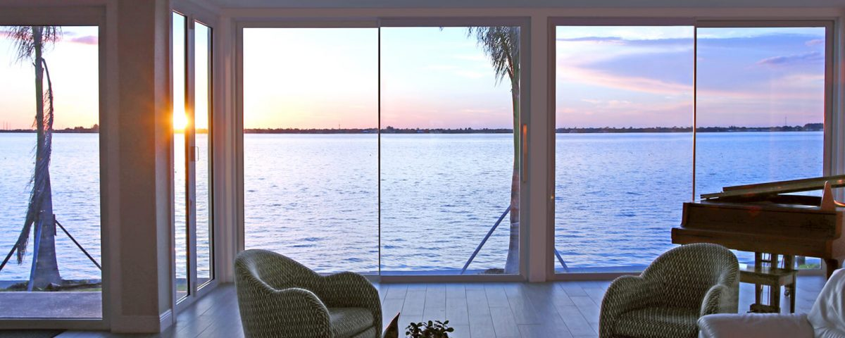 Multi Slide Patio Doors - Sliding Glass Doors - Sliding Door System - Euro-Wal