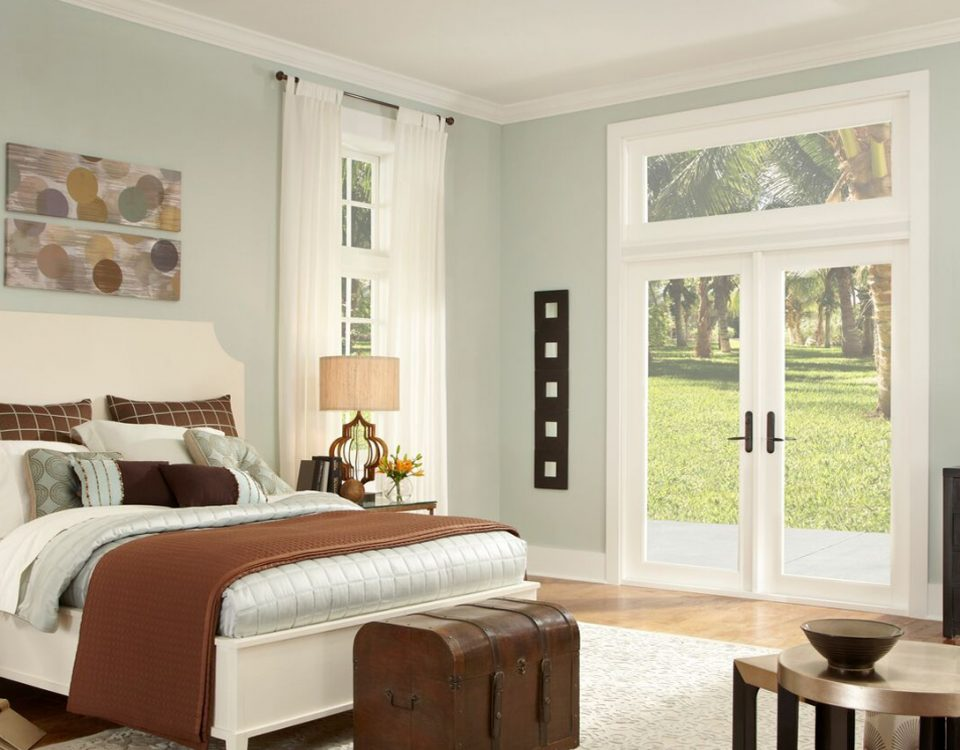 CGI French Doors - French Door - Glass French Doors