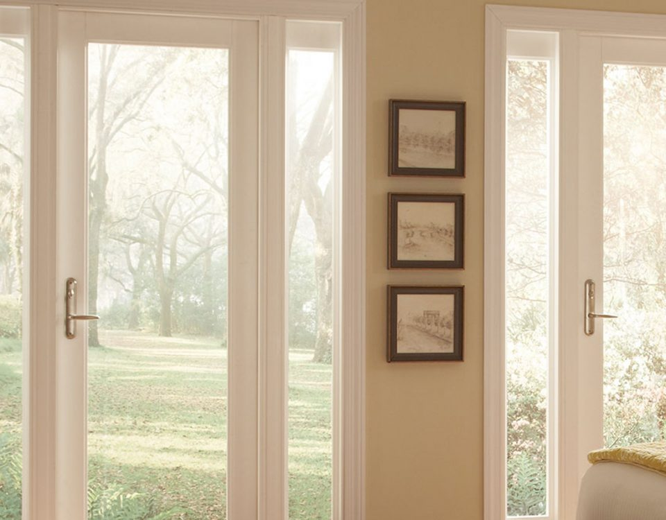 French Doors - Sliding Patio Doors - Sliding Glass Doors