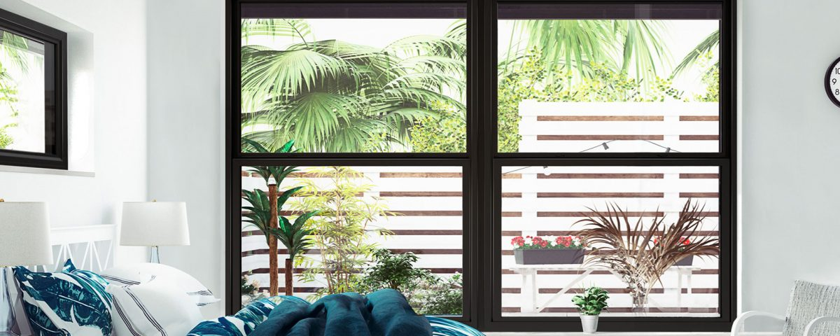 Double Hung Window - Single Hung Window - PGT Residential Glass Windows DH5560