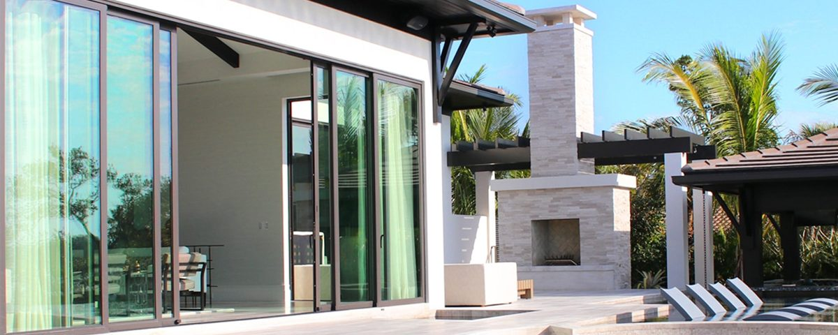 Residential Glass Doors - Residential Glass Door - Glass Door Styles - Residential Doors