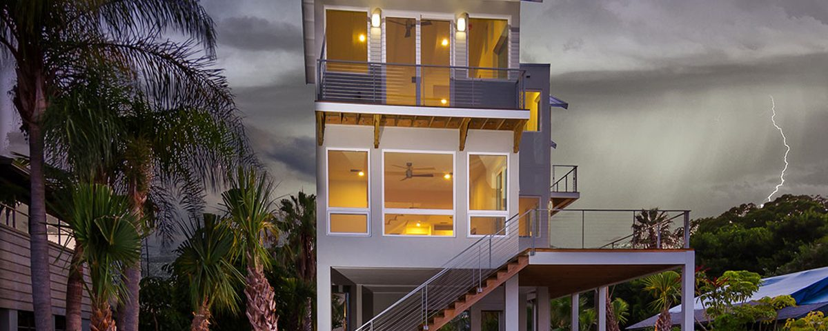 Hurricane Impact Windows and Doors - Impact Windows and Doors - Hurricane Resistant Glass - Impact Doors and Windows